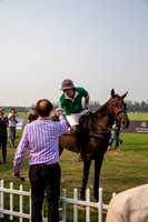 Royal Salute Gold Cup 2012 China Polo Open Tournament