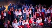Windlesham Les Miserables 2012