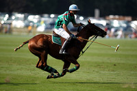 Dubai vs El Remanso - Semi Final Gold Cup