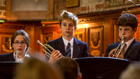 Windlesham Music Chapel 2013
