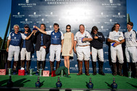 Royal Salute Jubilee Cup Press Release Images