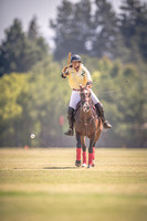 Low Flight Match - Wounded Veterans Polo Benefit