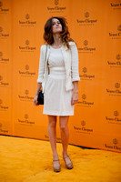 Jade Williams - Veuve Clicquot Gold Cup Polo 2011